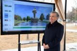 Даны рекомендации по созданию Музея Ташкента на Аллее литераторов