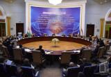 Конференция в Душанбе: в центре внимания участников – перспективы политических, социально-экономических отношений