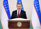 ADDRESS BY THE PRESIDENT OF THE REPUBLIC OF UZBEKISTAN SHAVKAT MIRZIYOYEV TO OLIY MAJLIS