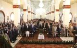 Ўзбекистон ҳукумати делегацияси Афғонистонда Ўзбек тили кунини нишонлашда иштирок этди