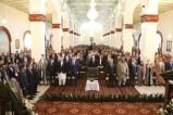 O'zbekiston hukumati delegatsiyasi Afg'onistonda O'zbek tili kunini nishonlashda ishtirok etdi