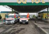 Узбекистан и Кыргызстан запустили новый автобусный маршрут. Он связал Фергану и Кызыл-Кию