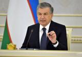 Shavkat Mirziyoyev: Bunday xatarli ofatga aslo beparvo qarab bo'lmaydi