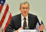 Дэниел Розенблюм: Узбекистан добился серьезного прогресса в реализации программы социально-политических реформ