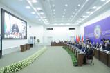 В Ташкенте началась работа Международного экспертного форума СНГ по вопросам обеспечения информационной безопасности