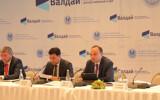Элдор Арипов: Лидерами Узбекистана и России сформирована уникальная система взаимодействия между двумя странами