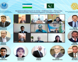 Uzbek and Pakistani expert circles discuss the results of the summit of the leaders of Uzbekistan and Pakistan