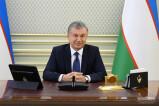 Президент Узбекистана принял участие в саммите ОДКБ