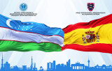 В ИСМИ обсуждены перспективы узбекско-испанских отношений