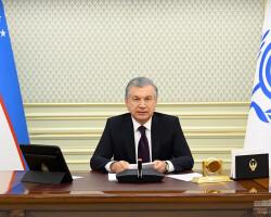 Президент Узбекистана выступил за развитие многопланового партнерства в рамках ОЭС