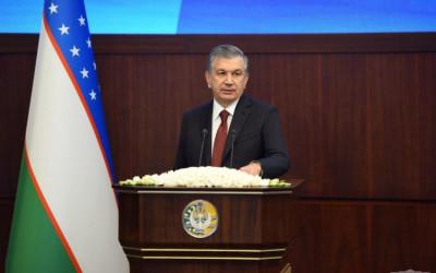 Состоялось расширенное заседание Совета безопасности