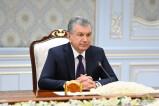 Президент Узбекистана предложил новую повестку дня полномасштабного партнерства со Всемирным банком