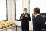 Глава государства посетил новое СП в Бектемирском районе