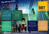 Европейский журнал об Узбекистане