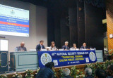 Об участии представителей ИСМИ на международном мероприятии в Индии