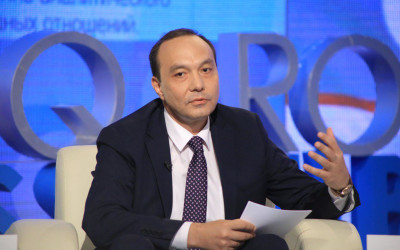 The voice of Uzbekistan must be heard and its position taken into account - Eldor Aripov
