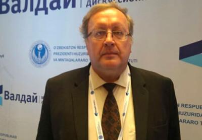 Взгляд из России: В настоящее время Узбекистан в центральноазиатском регионе является приоритетным партнером