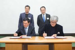 Делегация Узбекистана посетила Гонконг