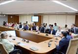 Инвестиционный потенциал Узбекистана представлен в Гуджарате