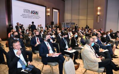 Международные усилия в установлении мира в Афганистане – важнейший фактор взаимосвязанности между Центральной и Южной Азией