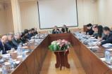 В Душанбе состоялся первый узбекско-таджикский «круглый стол»