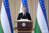 Ўзбекистон Республикаси Президенти хорижий давлатлар элчиларини қабул қилди
