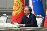 Переговоры прошли в духе обоюдной готовности совместно решать масштабные задачи