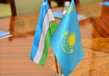 Встреча с министром иностранных дел Казахстана