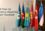 V заседание министров по делам туризма Совета сотрудничества тюркоязычных государств