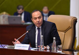 Элдор Арипов: Межафганские переговоры не должны стать упущенным шансом на мир