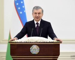 Tasks determined to develop Bukhara region