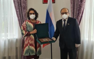 Узбекские и российские эксперты обсудили перспективы научного сотрудничества