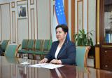 Узбекистан был представлен на II Форуме международных рейтингов