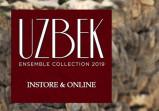 Пакистанские текстильные компании в восторге от узбекских тканей и орнаментов