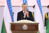 Выступление Президента Республики Узбекистан Шавката Мирзиёева на торжественной церемонии, посвященной Дню памяти и почестей