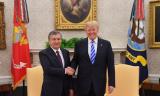 Taking the U.S.-Uzbekistan Relationship to the Next Level: Mirziyoyev's Historic Visit