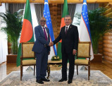 President.uz: Prospects of cooperation with Bangladesh discussed
