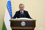 Депутаты утвердили хокима Наманганской области