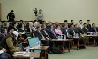 Узбекско-Американский научно-практический семинар на тему «Религия и верховенство закона»