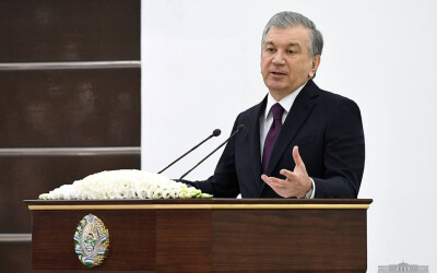 Hokim of Bukhara region approved