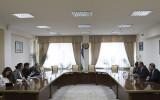 Встреча с делегацией Фонда имени Конрада Аденауэра