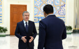 President gets acquainted with preparations for the Summer Olympic and Paralympic Games