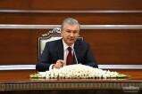 Шавкат Мирзиёев: Есть потенциал для увеличения товарооборота в два раза