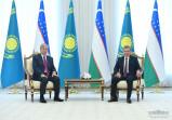 К оценкам визита Президента Республики Казахстан в Узбекистан