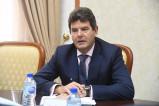 Обсуждены актуальные направления сотрудничества с Европейским банком реконструкции и развития