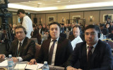 ISRS experts participated in the international conference