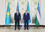 Намечены дальнейшие шаги по расширению многопланового сотрудничества с Республикой Казахстан