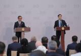 Шавкат Мирзиёев Ўзбекистон Президенти сайловида ишончли ғалаба қозонди