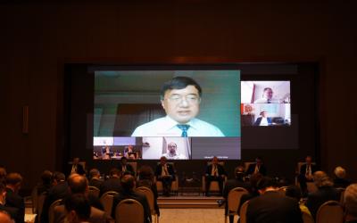 Странам Центральной и Южной Азии необходимо укреплять доверие и единство