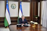 Президент Республики Узбекистан принял участие в саммите ЕАЭС